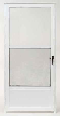Aluminum door aluminum door manufacturers for Storm door manufacturers