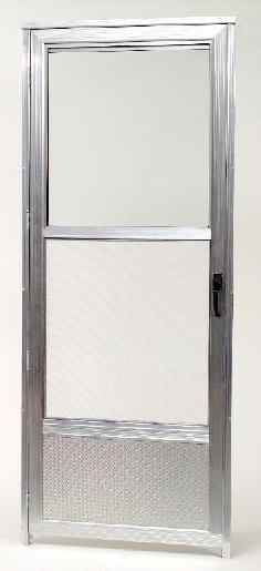 Aluminum Screen Doors