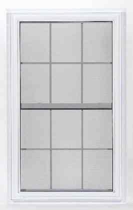 770 Double Hung Tilt Vinyl Window Columbia Windows