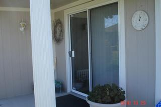 Aluminum Sliding Patio Doors Columbia Windows